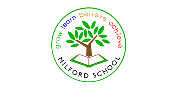 Image result for Milford School surrey logo
