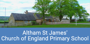 Altham St James C of E Primary School