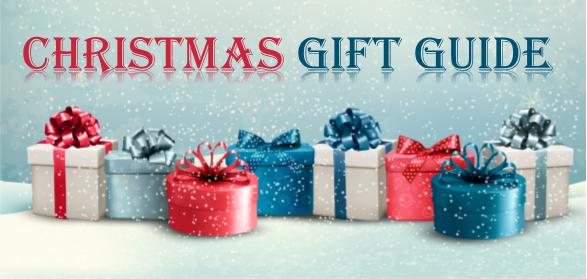 Stuck For Gift Ideas? Our Family Christmas Gift Guide Is Packed With Inspiration!